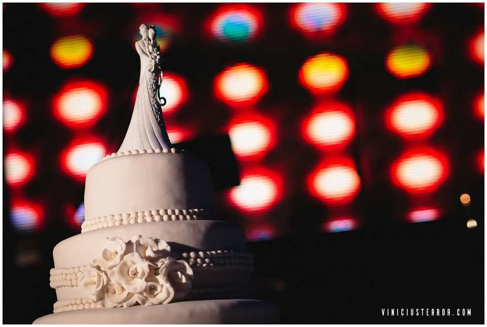 topo de bolo casamento classico