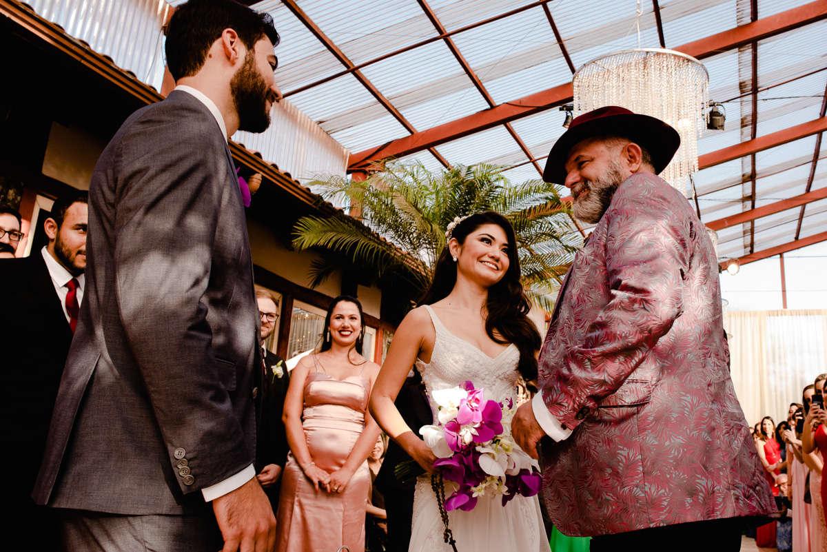 casamento no espaço província, fotografia de casamentos bh