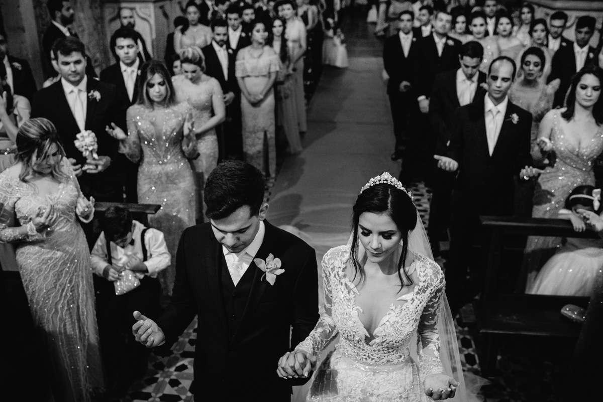 casamento na igreja do carmo em ouro preto