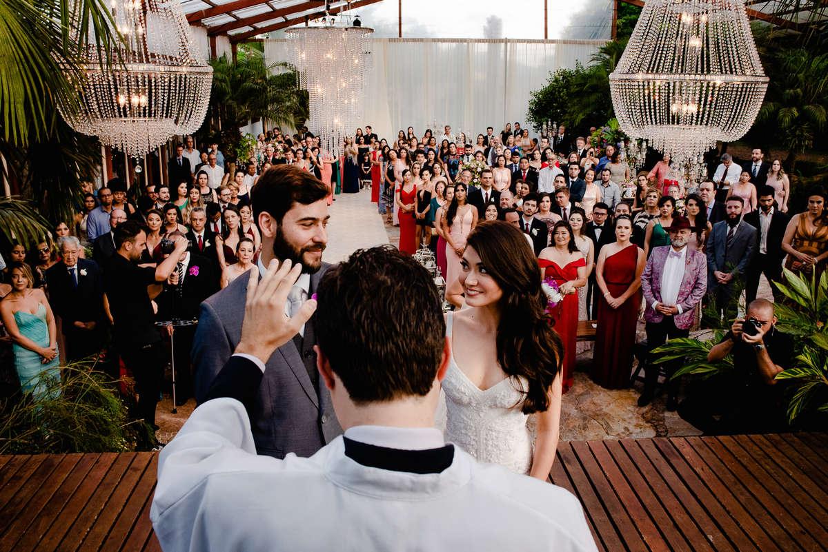 casamento no espaço provincia em belo horizonte