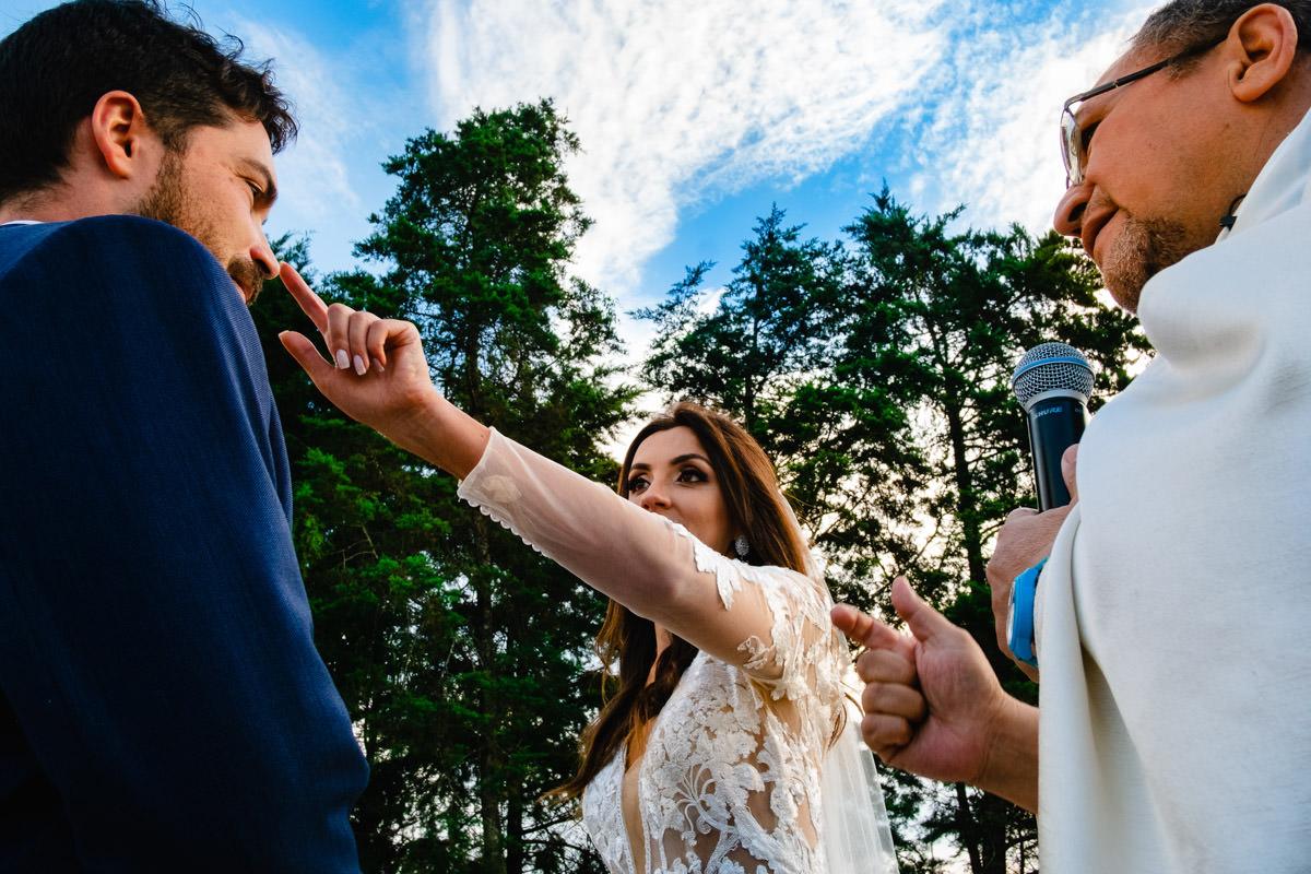 casamento na vila relicario