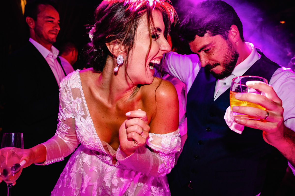 fotos incriveis de casamento